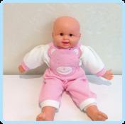 赤ちゃん人形、リトミック、人形、ベビー